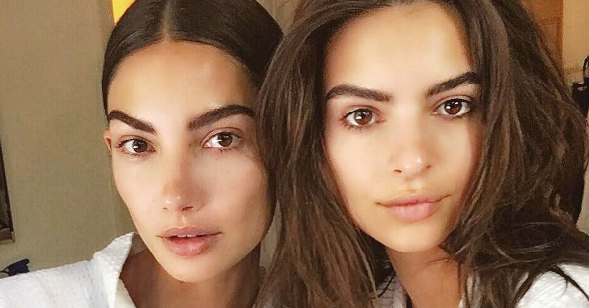How to Nail the No-Makeup Makeup Look | Byrdie