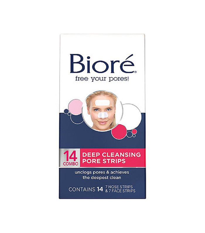 Combo Pack Deep Cleansing Pore Strips by Bioré