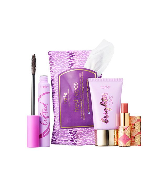 Tarte Gym Bag Grabs Athleisure Essentials