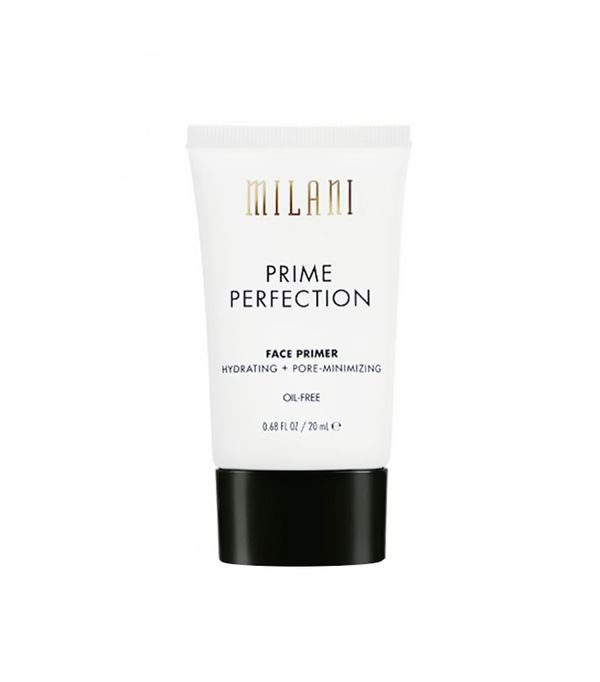 Prime Perfection Hydrating + Pore-Minimizing Face Primer, Transparent, 0.68 Fluid Ounce