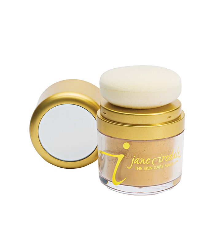 Powder Me Dry Sunscreen by Jane Iredale