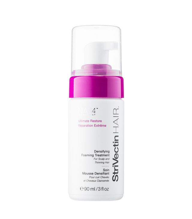 StriVectin Hair Ultimate Restore Densifying Foaming Treatment
