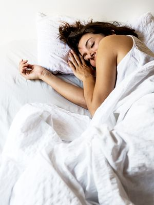 Is Your Sleep Position Unknowingly Aging You?