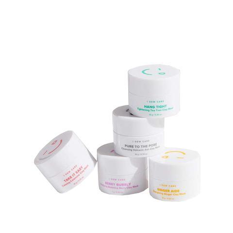 Mini Magic Clay Mask 5-Pack