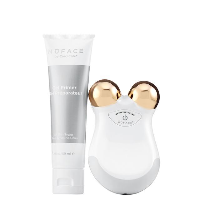 White Rose Mini Facial Toning Device