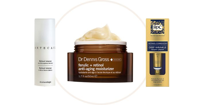 The Best Retinol Creams That Dont Require a Prescription Byrdie