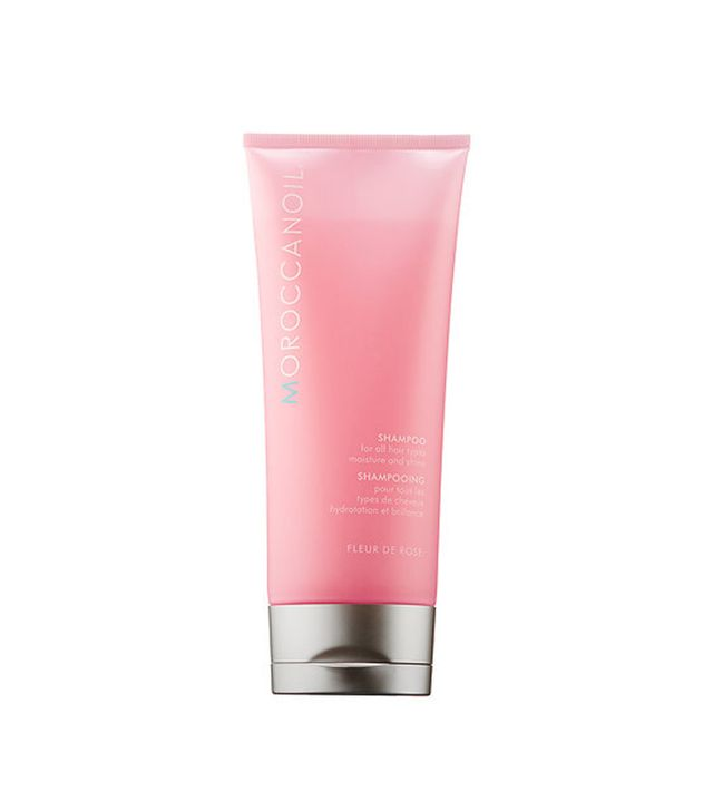 Shampoo Fleur d'Oranger 6.7 oz/ 200 mL