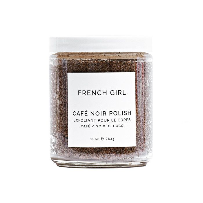 Café Noir Body Polish by French Girl Organics