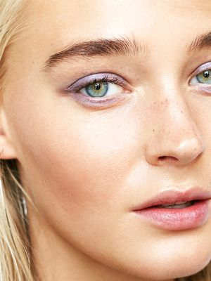 These Makeup Products Make Blue Eyes Pop