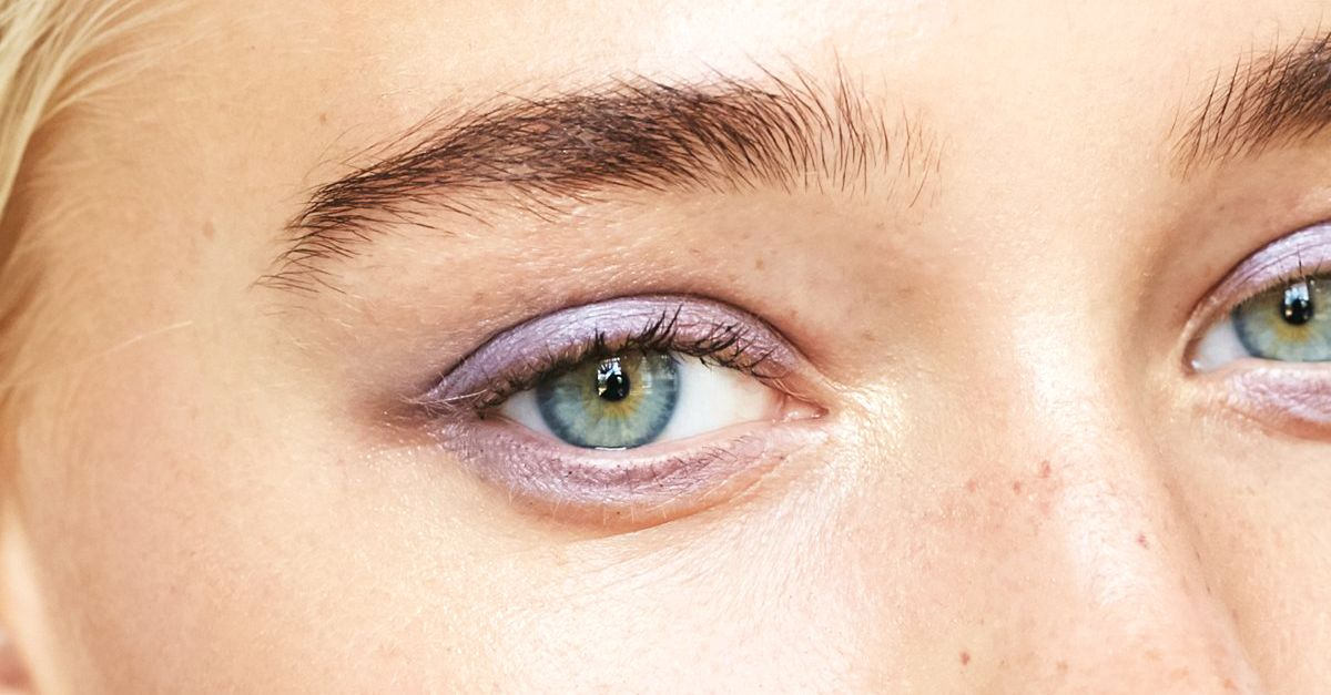 Best Makeup for Blue Eyes | Byrdie