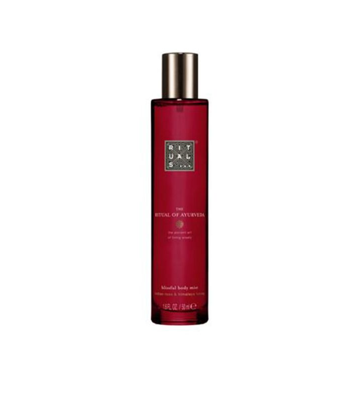 The Ritual of Ayurveda Bed & Body Mist by Rituals
