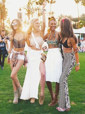 15 Products to Help You Survive Coachella With Hair and Makeup Intact