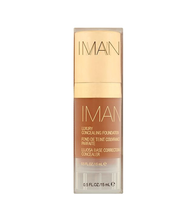 Iman Luxury Concealing Foundation