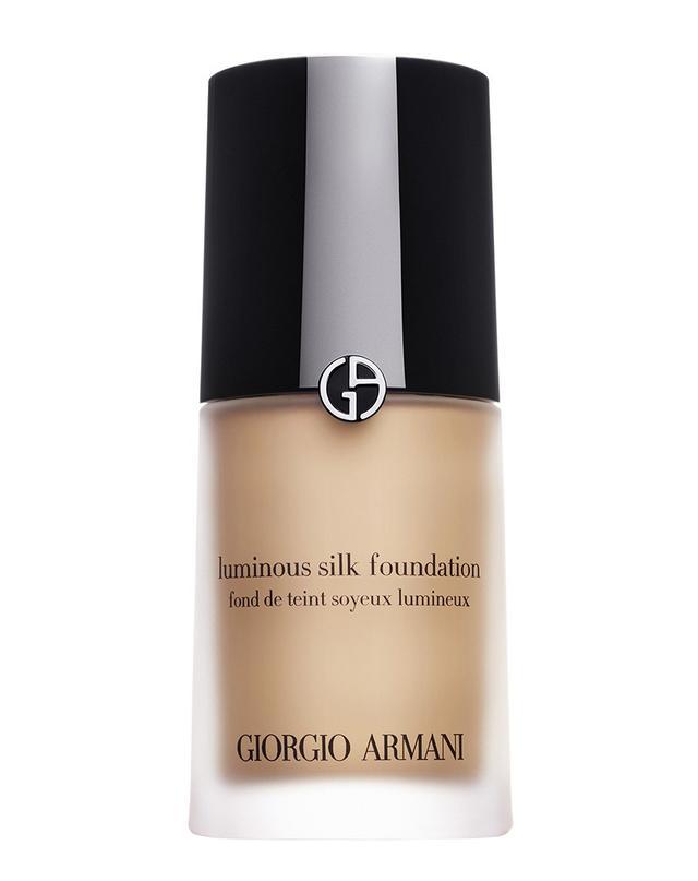 #3: Giorgio Armani Luminous Silk Foundation