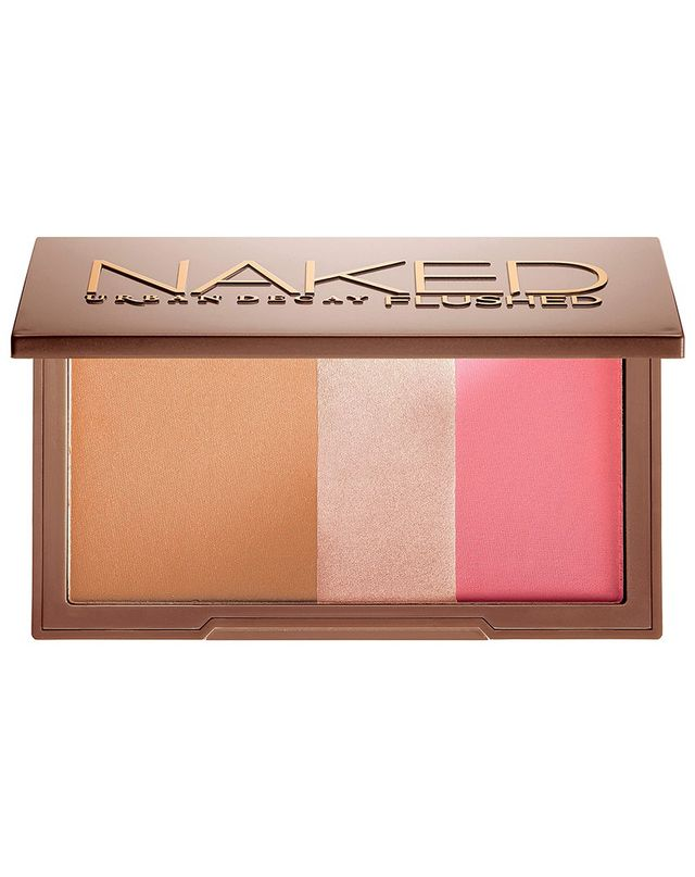 #4: Urban Decay Naked Flushed