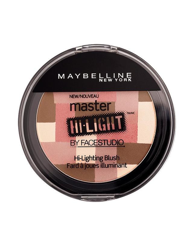 Maybelline NY Master Hi-Light Blush in Light Bronze