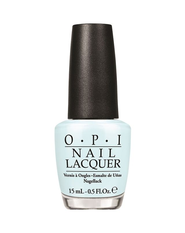 OPI Nail Lacquer in Gelato On My Mind
