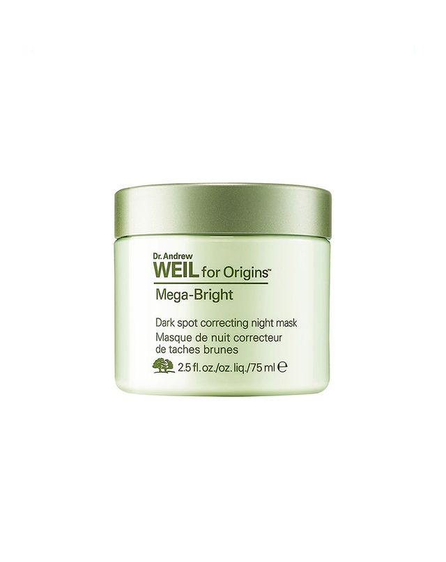 Origins Dr Weil Dark Spot Correcting Night Mask
