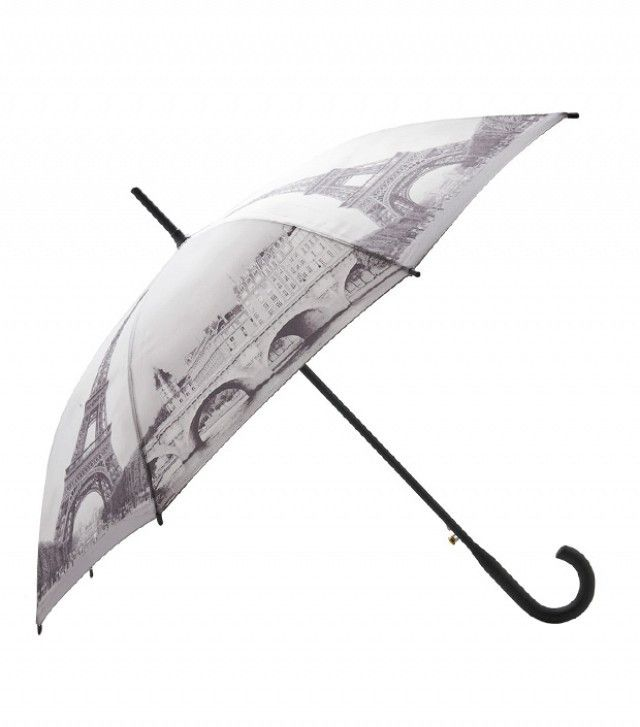 ModCloth Rain Along the Seine Umbrella