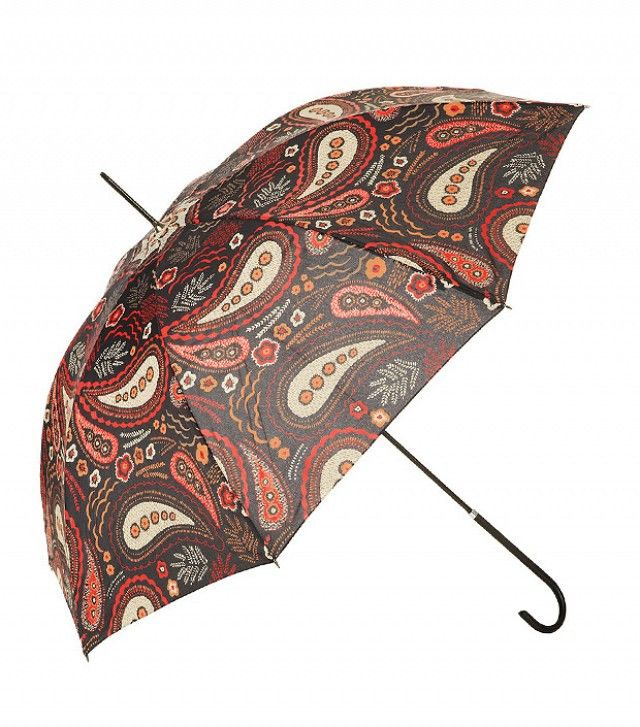 Topshop Paris Paisley Walker Umbrella