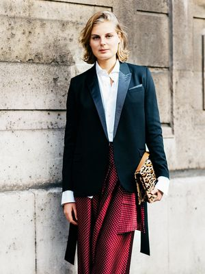 The Only Pieces You Need to Upgrade Your Office Uniform