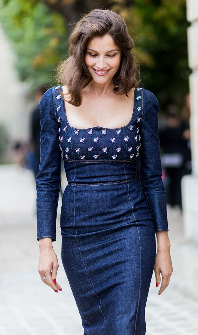 denim-dresses-fitted
