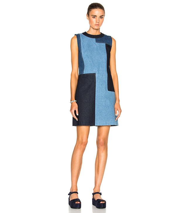 Victoria Victoria Beckham Tunic Dress