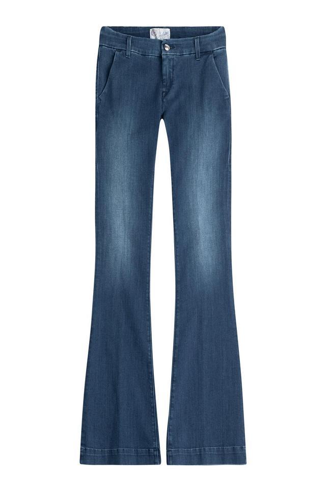 Seafarer Flared Jeans