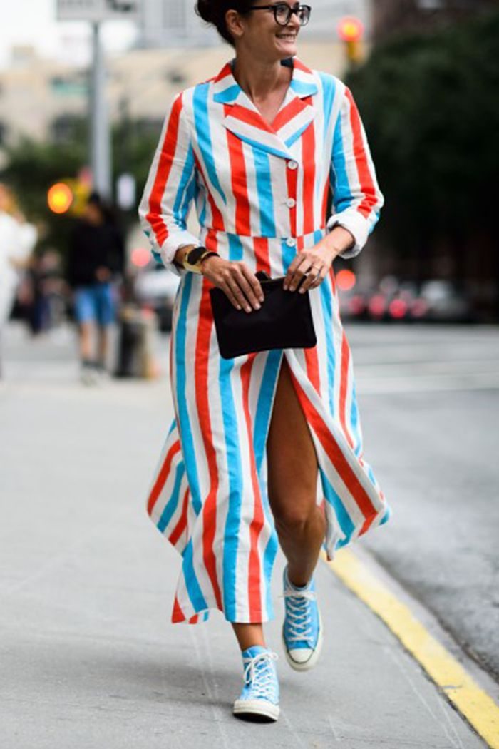 14 Stylish Ways to Wear Converse in 2019 | Who What Wear
