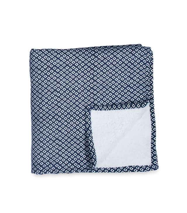 Zero Twist Print Washcloth