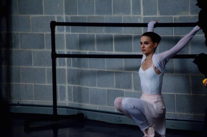 Ballerina Halloween costume