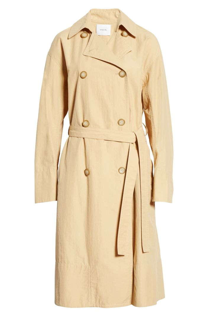 9 Fresh Trench Coat Outfits To Try This, Can A Trench Coat Be Worn In The Winter