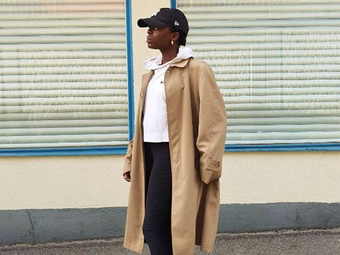 9 Fresh Ways to Wear Your Favorite Trench Coat Now