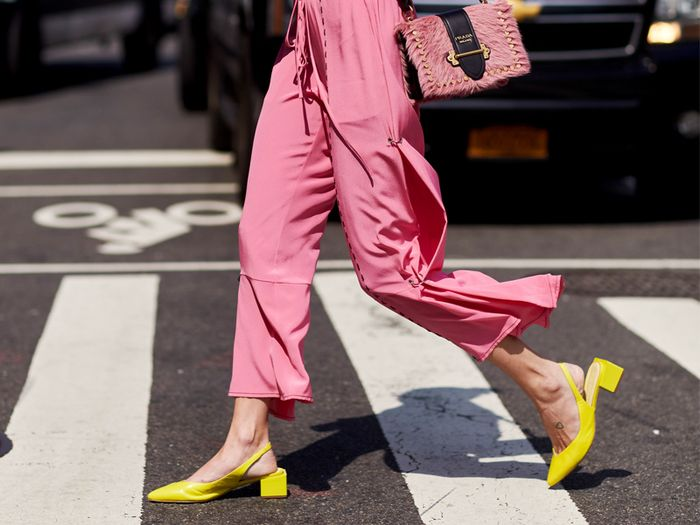 The Best Shoe Colors to Wear With Every Outfit | Who What Wear