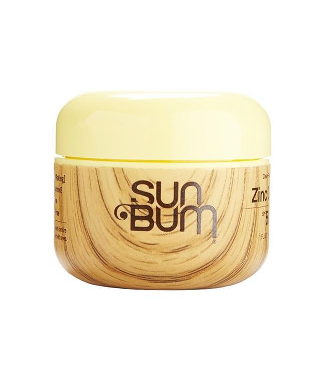 Sun Bum SPF 50 Disappearing Zinc Oxide