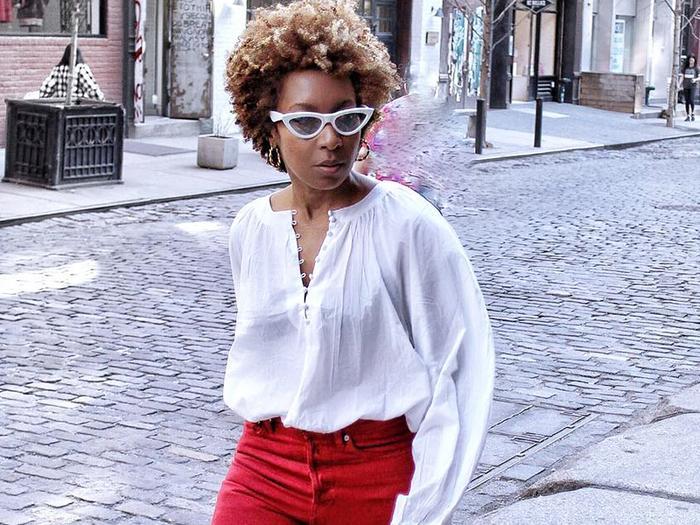 shop work blouses