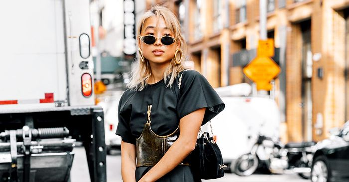 Top 10 Trendiest Outfits For Women In 2014: Clothes To Avoid When You're Short