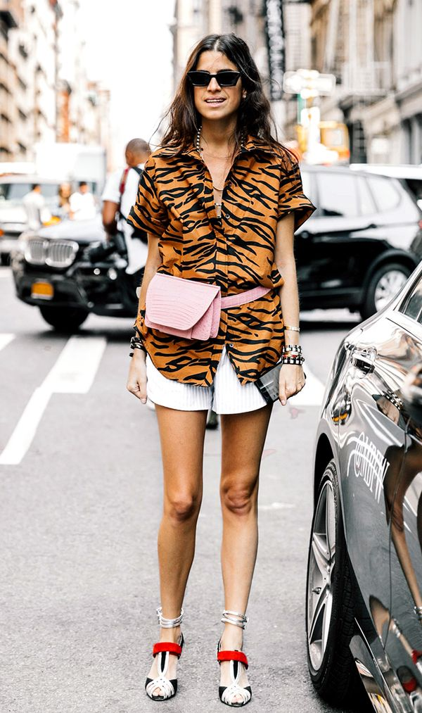 Clothes to Avoid When You're Short | WhoWhatWear