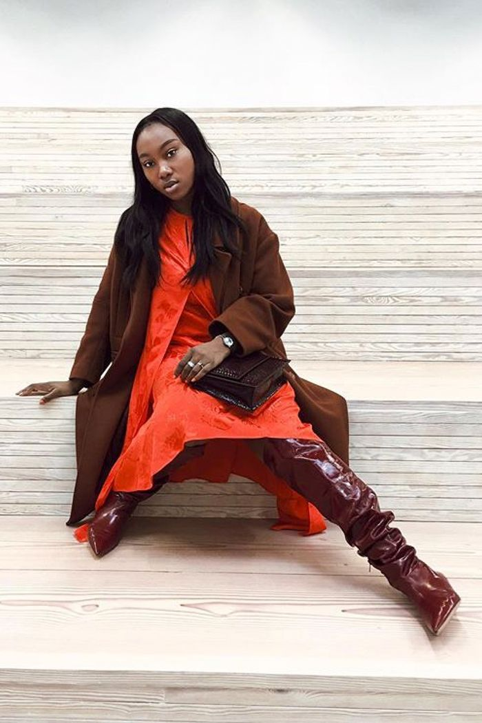 The 15 Best Colors To Wear For Your Skin Tone Who What Wear,Barefoot Contessa Meatloaf With Gravy