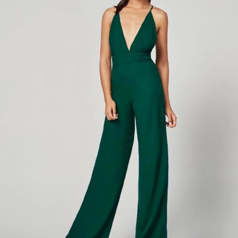 Patton Jumpsuit