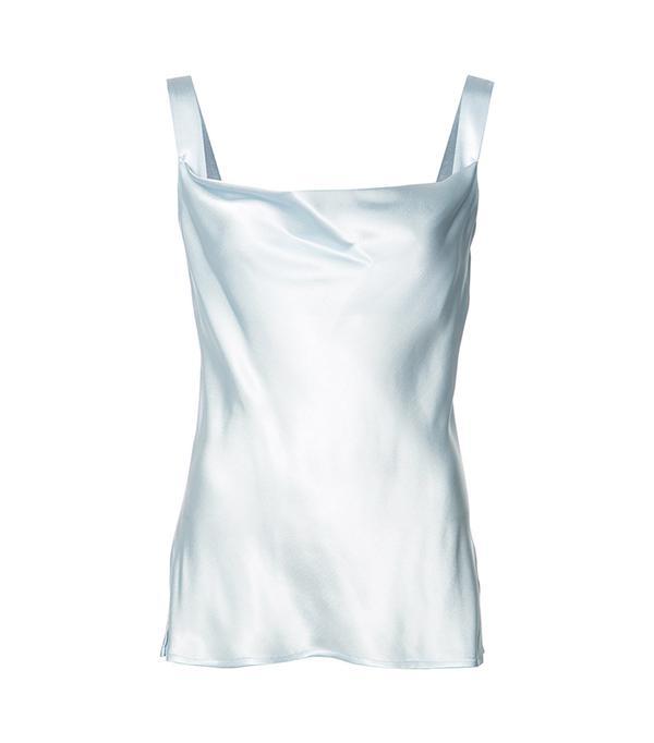Protagonist silk camisole