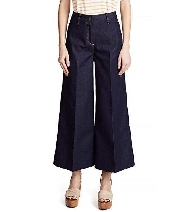 Ace Denim Trousers