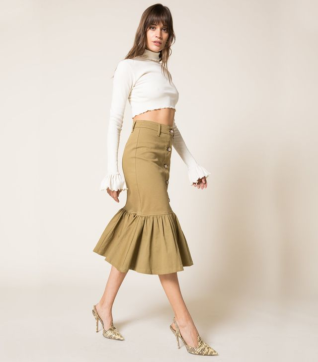 8643bef8e8ce6 The Types of Skirts for Every Body Type