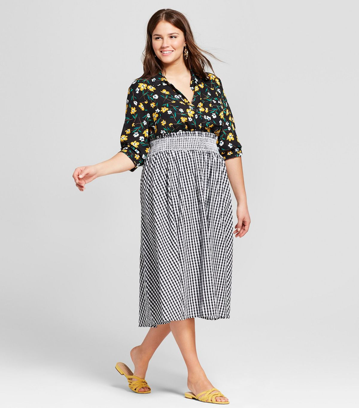 The Best Skirt Style for Your Body Type – Site Title