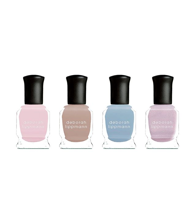 Deborah Lippmann Message in a Bottle Gift Set