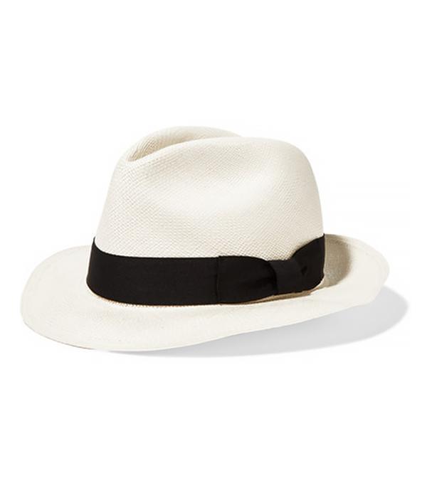spring hats - Sensi Studio Classic Toquilla Straw Panama Hat