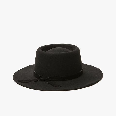 The Velveteen Hat