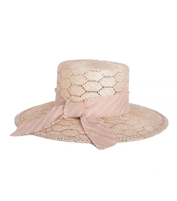 spring hats - Preston and Olivia Evelyn Hat