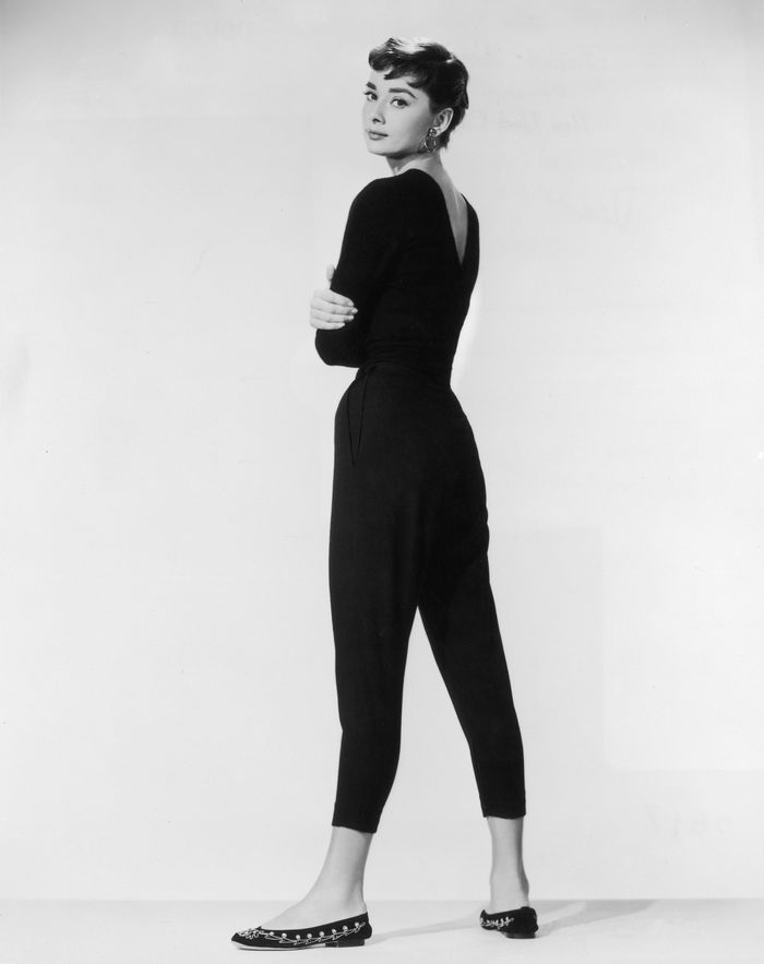 10 Pieces For An Audrey Hepburn Inspired Wardrobe Who What Wear