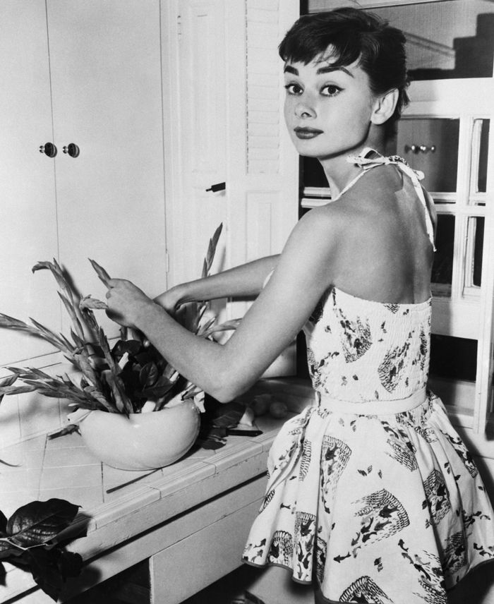 10 Pieces for an Audrey Hepburn–Inspired Wardrobe | Who What Wear